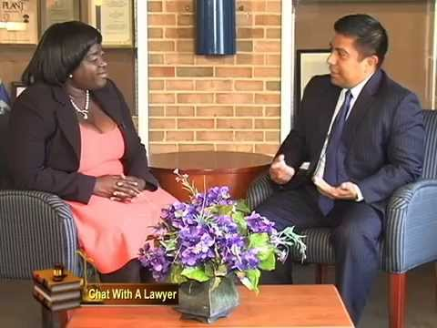 Chat With A Lawyer- Senator Victor Ramirez - Annapolis Update and Immigration