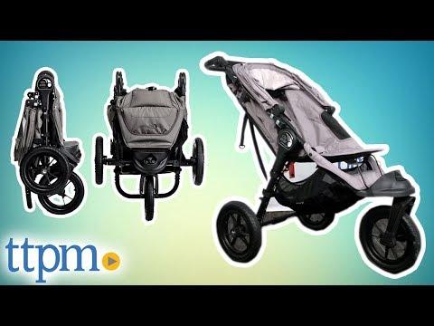 City Elite Stroller from Baby Jogger