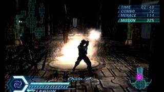 Crimson Sea 2 PS2 #2 Attack on Legato Town