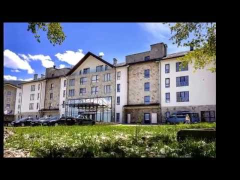 Hotel Saint George Palace Bansko