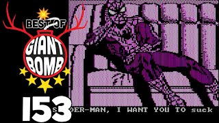 Best of Giant Bomb 153 - The Lump Wizard