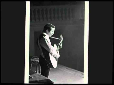 Paul Simon - Bleecker Street  - Rare    BBC Radio -  Five To Ten Sessions
