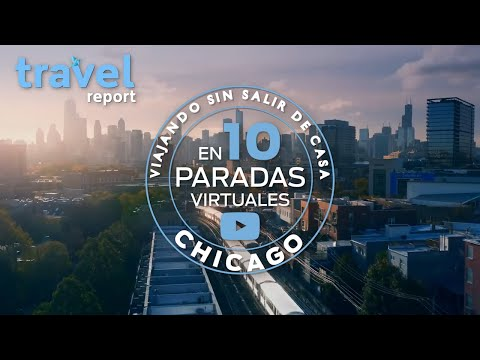 Chicago en 10 paradas virtuales