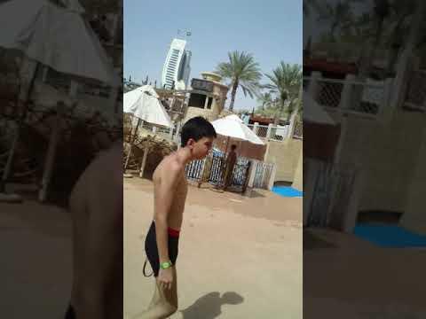 wild wadi water palm 🌴 Dubai…