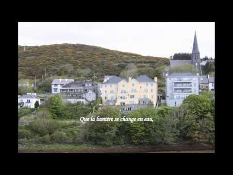 Clifden - Capitale du Connemara - Comté de Galway - Irlande - 22 Mai 2013