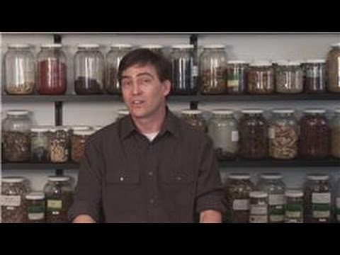 Herbal Remedies & Treatments : Herbal Cure for Allergy Symptoms