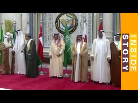 Inside Story - What's behind the diplomatic breakdown in the Gulf?