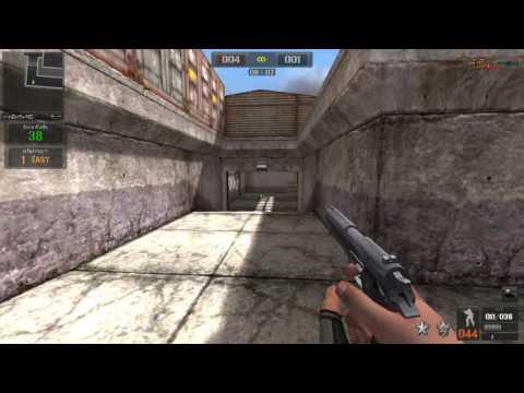 [PBTH] วิธีการสลับปืนคู่แบบไม่มีดีเลย์ By RaSha