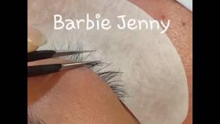 바비제니 classic of eyelash extens…