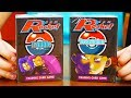 POKEMON TRADING CARD GAME TEAM ROCKET DECKS UNBOXING