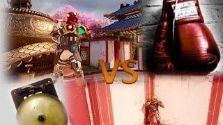 ¡¡Dale duro contra el muro!! - Black Ops III