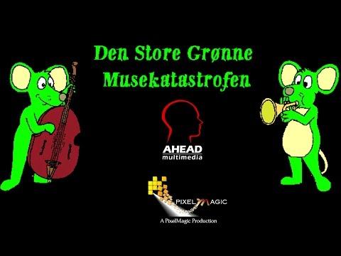 Den Store Grønne Musekatastrofen (Norwegian) (1996)