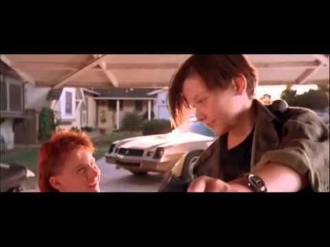 Guns N Roses  Terminator 2  Honda XR Scenes