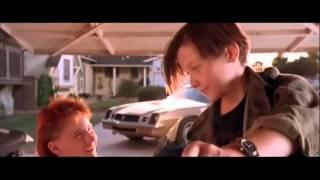 Guns N' Roses - Terminator 2 - Honda XR Scenes