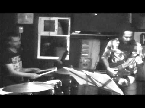 Adrián Terrazas (transient)  live at pizza jazz café