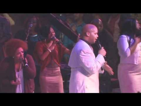 I Trust You - James Fortune & FIYA Live