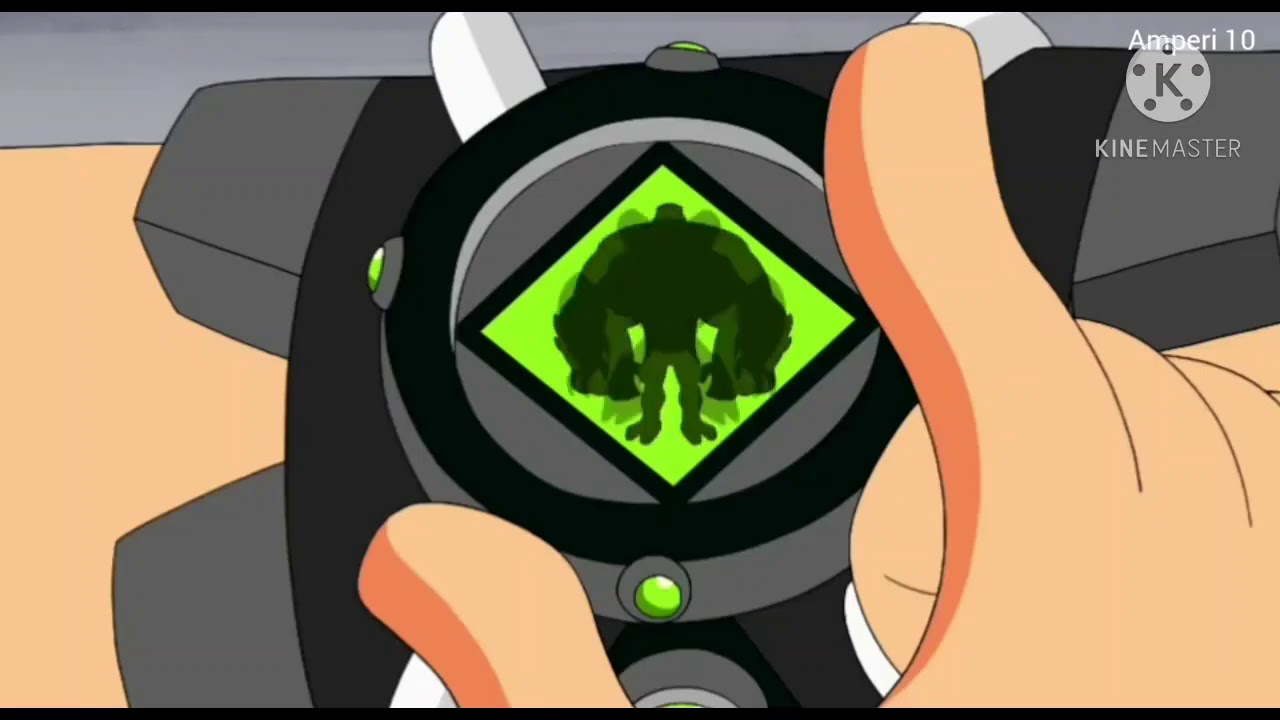 Download Ben 10 vs the universe official trailer