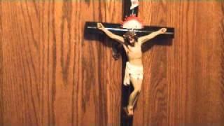 BUENAS NOCHES MI BUEN JESU