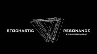 Stochastic Resonance logo