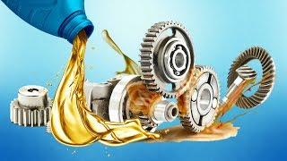 Ошибки в выборе трансмиссионного масла!! Новый тест
