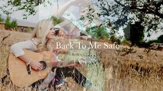 Back To Me Safe - Cherish Tuttle (Original) A Tribute to Military Wives and Families