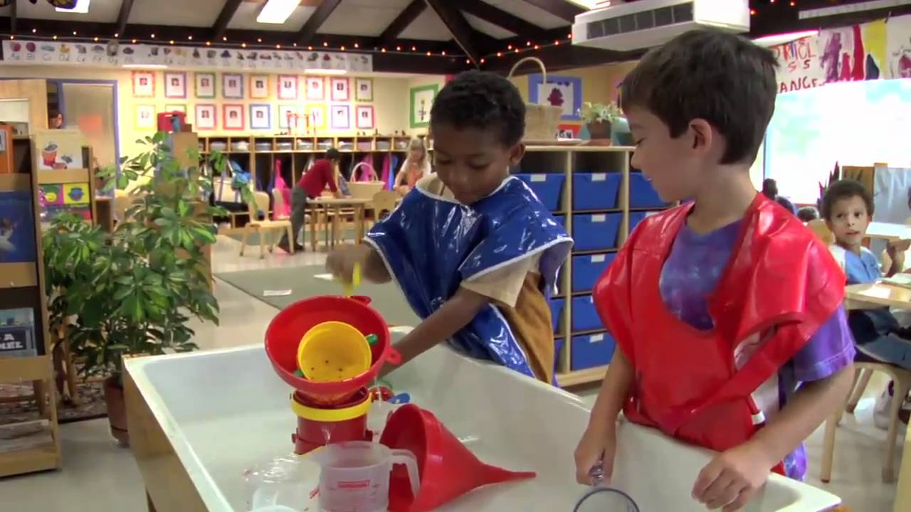 Kinder Garden: The Role Of Play In The Overly-Academic Classroom