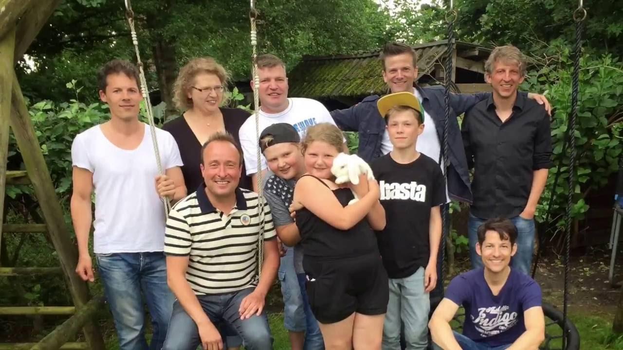 BASTA Wohnzimmerkonzert 2015 Gegeben In Sillerup Im Juni 2016