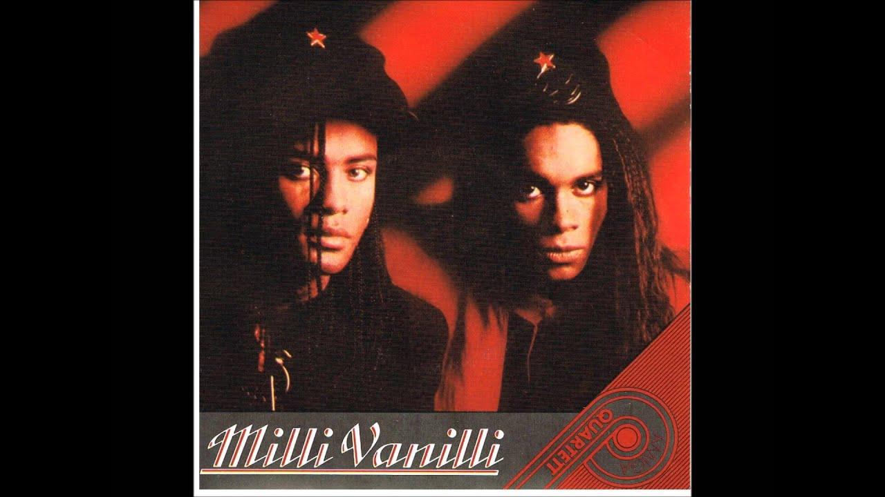 Milli Vanilli Mega Mix 1 - YouTube