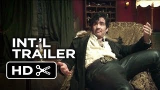 What We Do in the Shadows Official Trailer 1 (2014) - Vampire Mocumentary HD