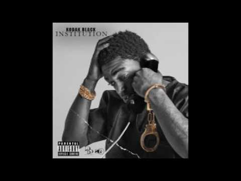 Institution Kodak Black Full Mixtape Free Download