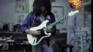 Jason Becker rips