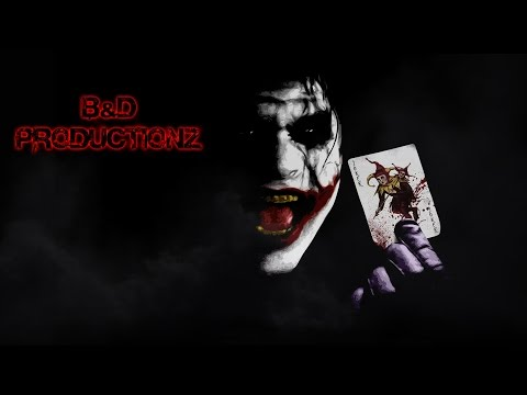 SCARY HALLOWEEN - Instrumental Hip Hop Beat
