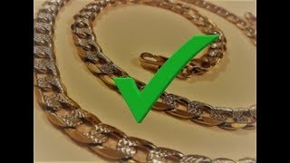 i found (((BIG MONSTER CHAIN))) &14k gold bracelet & 2 watchs metal detecting
