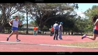 Competencia De Atletismo (mvm Televisión)