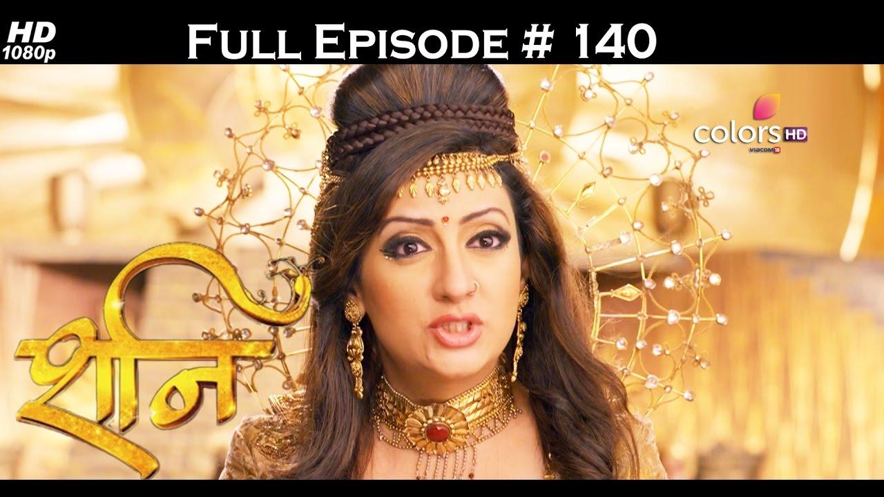 Shani - 19th May 2017 - शनि - Full Episode (HD)