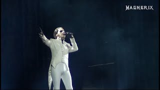 Ghost - Life Eternal, live at Globen, Stockholm Sweden 2019-02-23