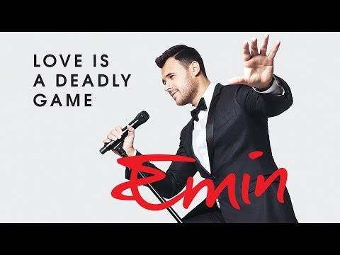 EMIN - Love Is A Deadly Game (Album, 2016)