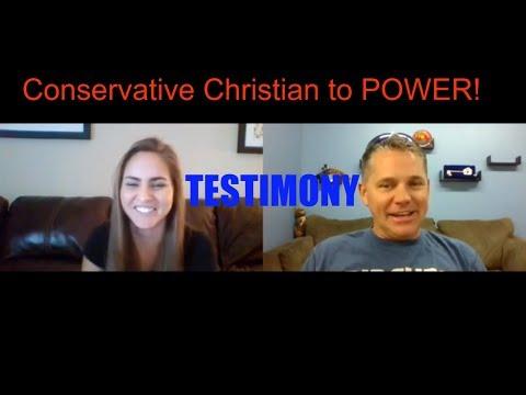 Testimonies - Jon George Ministries