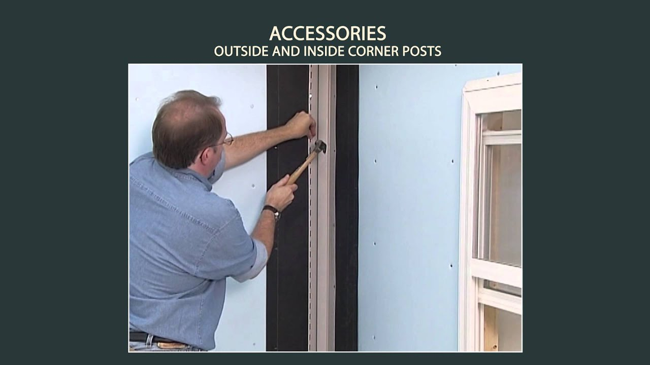 Video: manual, installation siding do it yourself 42