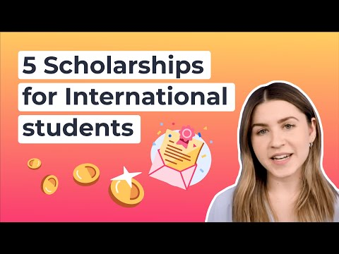 5 Scholarships For International Students Studying In Canada