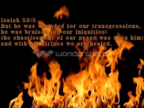 Awesome prayer by Leonard Ravenhill