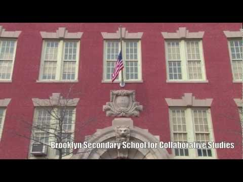 Brooklyn Secondary School for Collaborative Studies
