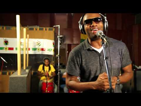 1Xtra in Jamaica - Assassin - Untold Stories (Live at Tuff Gong Studios)