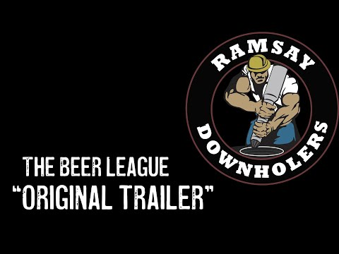Beer League Original Trailer