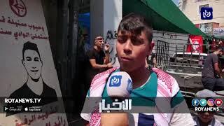 استشهاد طفل فلسطيني خلال مداهمة قوات الاحتلال مخيم الدهيشة - (23-7-2018)