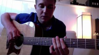How to Learn Play that Funky Music Song for Beginners on Guitar Lesson