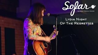 Lydia Night Of The Regrettes - Hey Now | Sofar Los Angeles