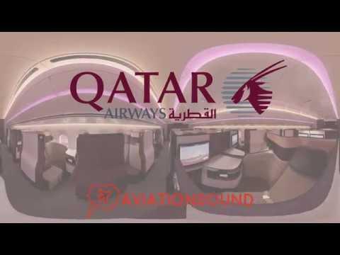 Boarding Music: Emirates vs. Etihad vs. Qatar Airways - Which is the best?