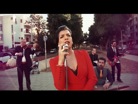 With Jewish-Arabic roots, Israeli superstar Dikla shares her musical journey