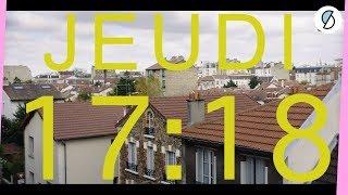 SKAM FRANCE EP.3 S4 : Jeudi 17h18 - Mon frère préféré